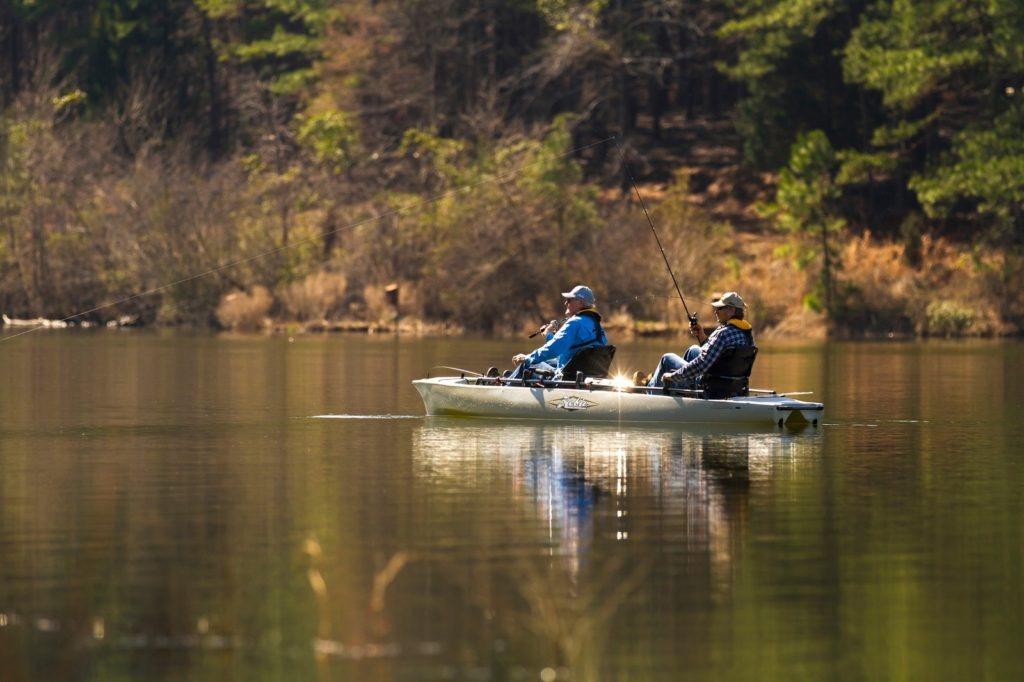 Fishing Kayak Rentals Newport Beach Ca